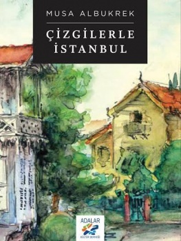 Çizgilerle İstanbul